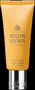 Molton Brown Flora Luminare Hand Cream