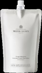 Molton Brown Orange & Bergamot Fine Liquid Hand Wash Refill