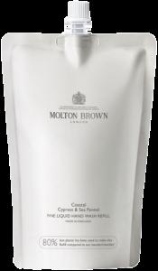 Molton Brown Coastal Cypress & Sea Fennel Fine Liquid Hand Wash Refill