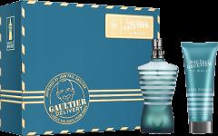 Jean Paul Gaultier Le Male Set = E.d.T. Nat. Spray 75 ml + Le Gel Douche 75 ml
