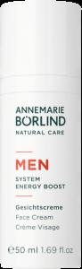 Annemarie Börlind Men Gesichtscreme