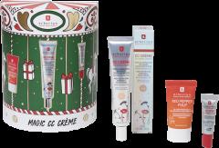 Erborian CC Magic CC Crème Clair Xmas 2020 = CC Crème 45 ml + CC Eye Crème 3 ml + Red Pepper Pulp Creme 20 ml