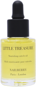 Nailberry Little Treasure Cuticle Oil