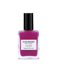 Nailberry Nail Polish Hollywood Rose