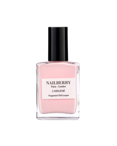 Nailberry Nail Polish Rose Blossom
