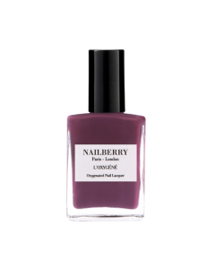 Nailberry Nail Polish Purple Rain
