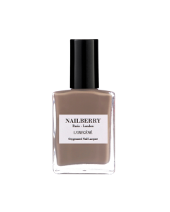 Nailberry Nail Polish Mindful Grey