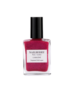 Nailberry Nail Polish Berry Fizz