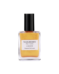 Nailberry Nail Polish Golden Hour