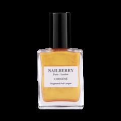 Nailberry Nail Polish Golden Hour