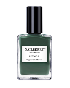 Nailberry Nail Polish Viva la Vegan