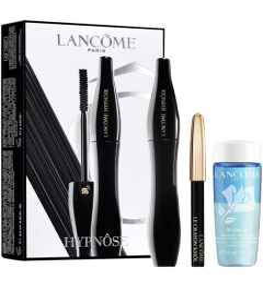 Lancôme Hypnôse Set = Hypnôse Macara 6,2 ml + Bi Facil 30 ml + Crayon Khol Mini