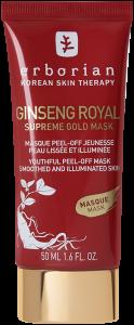Erborian Ginseng Gold Mask