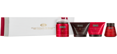 Rituals The Ritual of Ayurveda Rebalancing Treat = Dry Oil 50 ml + Shampoo 70 ml + Shower 50 ml + Cream 70 ml