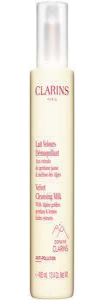 Clarins Lait Velours Demaquillant XL