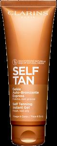 Clarins Self Tan Gelee Auto-Bronzante Express