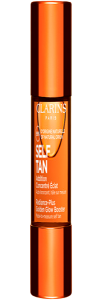 Clarins Self Tan Addition Concentre Eclat Visage