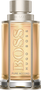 Boss - Hugo Boss The Scent For Him Pure Accord E.d.T. Nat. Spray