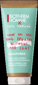 Biotherm Homme Aquapower PNM Coco Captain