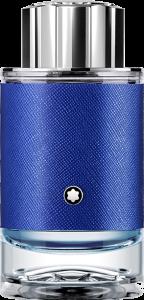 Montblanc Explorer Ultra Blue E.d.P. Nat. Spray