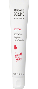 Annemarie Börlind Body Care Wassermelone-Minze Bodylotion