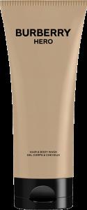 Burberry Hero hHair & Body Shower Gel