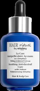 Hair Rituel by Sisley La Cure Antipelliculaire Apaisante