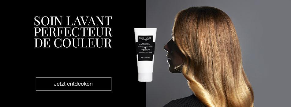 Hair Rituel by Sisley Soin Lavant Perfecteur Couleur- jetzt entdecken