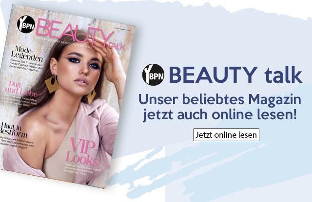 BeautyTALK - jetzt online lesen!