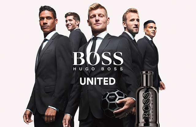 Entdecken Sie jetzt die Vielfalt von Hugo Boss!