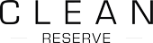 Clean Reserve Logo