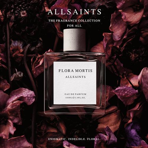 AllSaints Flora Mortis Parfum