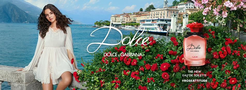Dolce&Gabbana Dolce Eau de Toilette