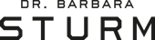 Dr. Barbara Strum Logo