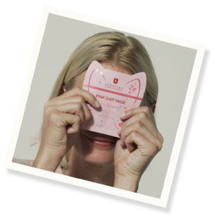 Erborian Pink Shot Mask