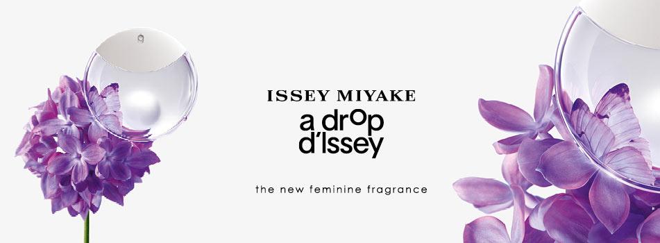 ISSEY MIYAKE A Drop d'Issey - jetzt entdecken