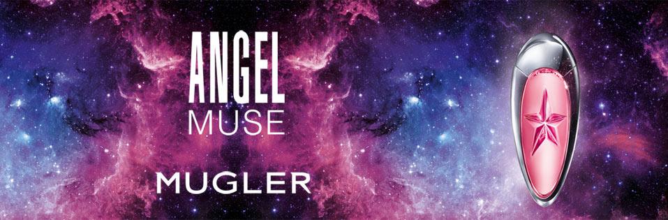 Mugler Angel Muse