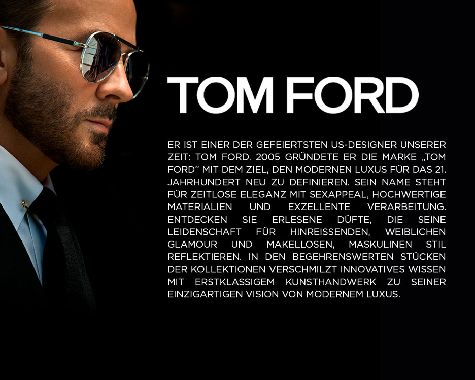 TOM FORD Parfums