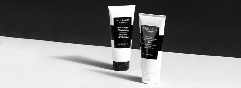 Sisley Hair Rituel - Shampoo + Conditioner