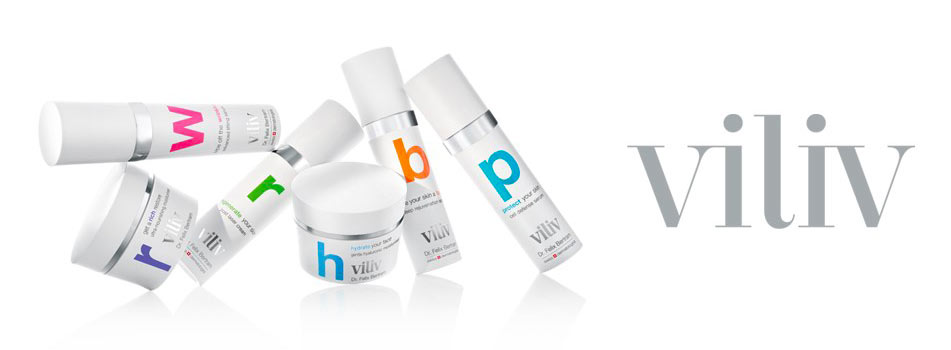 Viliv - Skincare