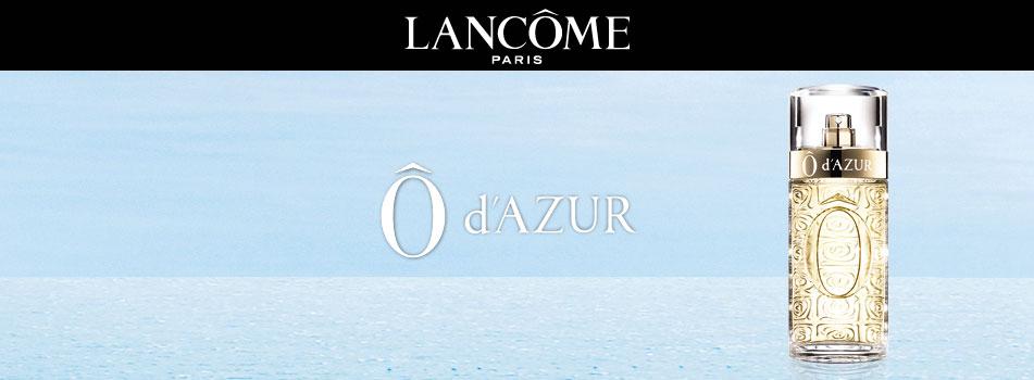 Lancôme Ô d'Azur