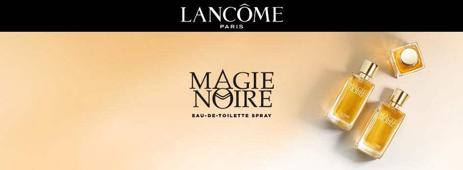Lancôme Magie Noire