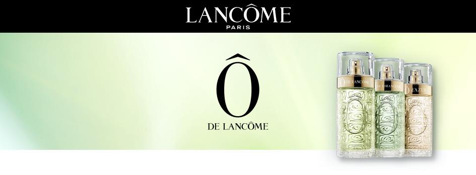 Lancôme Ô de Lancôme