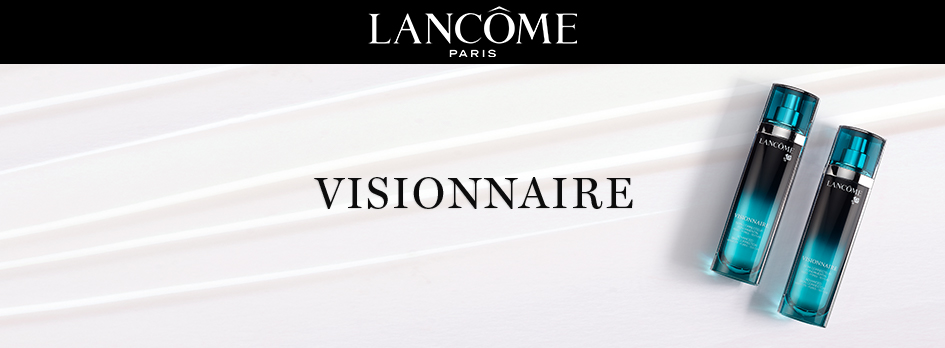 Lancôme Visionnaire