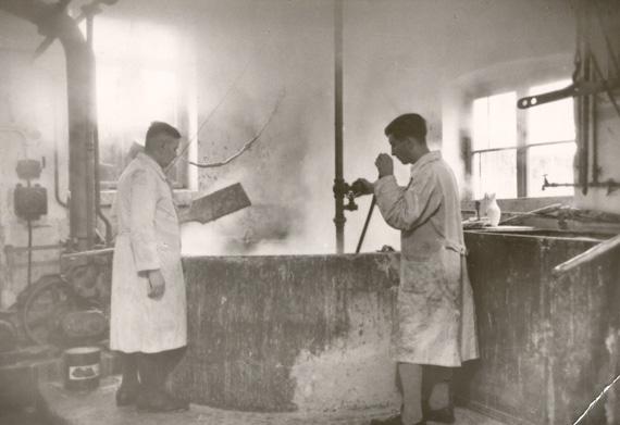 Parfümerie Wiedemann